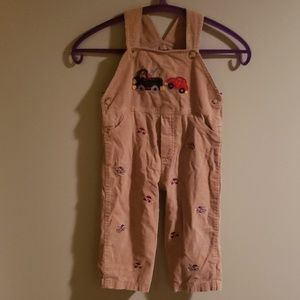Other - Curdoray truck overalls